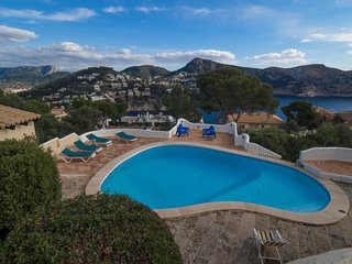VILLA ANCORA - AMAZING VIEWS at La Mola