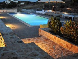 Villa Joy Patmos