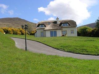 Shamrock Lodge 27 Gowlane Glenbeigh