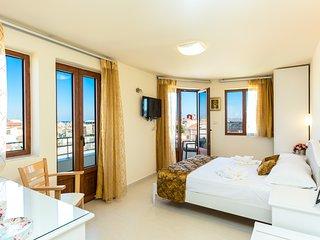 Polyxenia Boutique Hotel - Kronos Room, Rethymnon