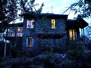 Mumbi Cottage, Naivasha