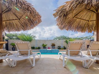 GOLDEN VILLAS ARUBA