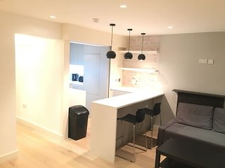 COSY 2 BEDROOM APARTMENT IN MARYLBONE - ZONE 1 - LONDON