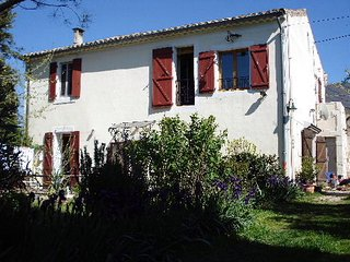 Studio in Landhaus bei Narbonne, Languedoc-Roussillon, Occitanie