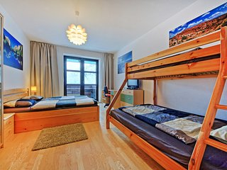 St. Peter Apartment in Spindleruv Mlyn