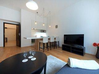 Fiona Apartment in Prague, Praga