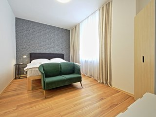 Centrally located Lotus Apartment, Prague