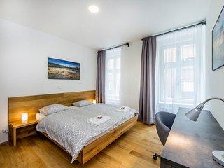 Londynska Luxury Apartment, Praga