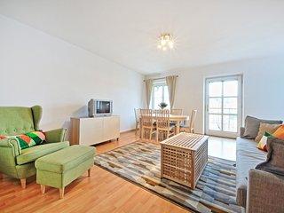 Opatovicka apartment