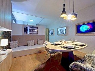 Brunetti Design Apartment, Praga