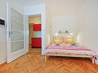 Truhlarska Apartment