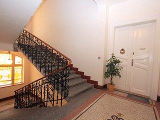 Palladium Apartment in Prague