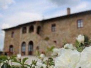 Agriturismo villa Le Bolli
