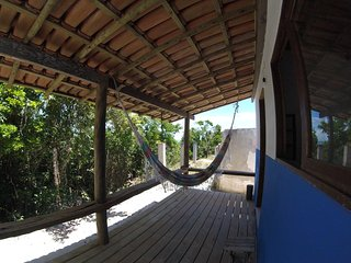Beautiful Loft at Trancoso Surf Camp