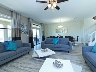 Stay and Play in Luxury at Champions Gate Golf Resort, Kissimmee