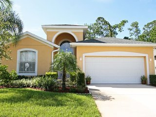 Located Only 6 Miles To Disney Property In Gated Community, Davenport