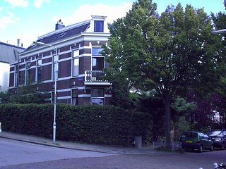 NICO available from 15 july-5 august €890,- per week, 8 persons all inclusive, Arnhem