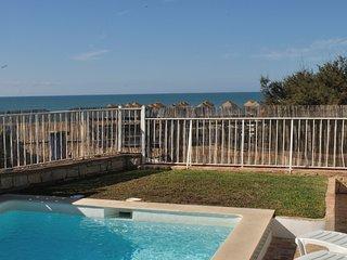 Villa Pedro with Private Pool Stunning Sea Views in Upmarket Vale do Lobo