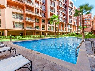 Apartment Residence Mirador Majorelle Marrakech I45