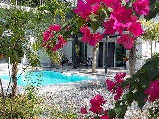Pool Villa, Ao Nang