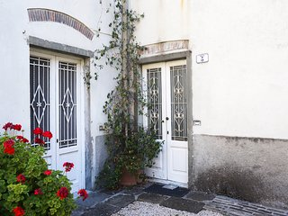 "Luccabookingholiday.""Ambra"" rustic apartment with parking,shared pool and garden"