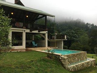 Villa del Pino en Jarabacoa