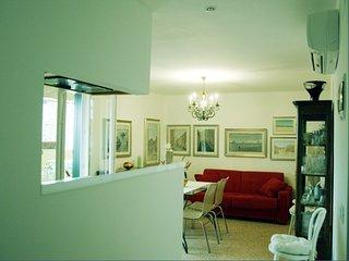 Ca' d'Oro bella casa con terrazzo