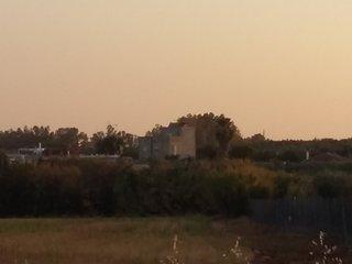 Casa rural para vacaciones en familia con un ambiente relajado,cerca de Sevilla.