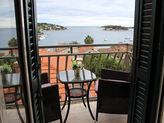 Apartment Blue Hvar