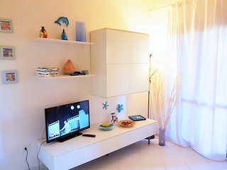 BAIA de BAHAS - Apartments & Resort-  Bilocale, Golfo Aranci