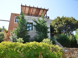 Villas Anemos, Gavalochori