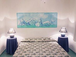 BAIA de BAHAS  - Apartments & Resort -  Trilocale, Golfo Aranci