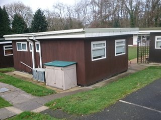 2 bedroomed Chalet for rent in new quey West wales 2 double bedrooms lovely chal, Lydstep