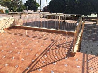 Vivienda nueva en 1ª linea de Playa-Plaza Espejo