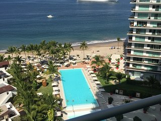 Icon Vallarta condo for rent