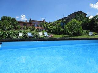 LAVANDA - Villa Gaia