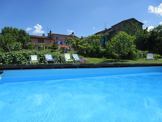 LAVANDA - Villa Gaia, Santa Maria della Versa