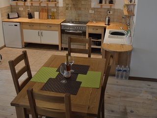 Lovely renovated cottage in Puivert, walking distance to restaurants and bars