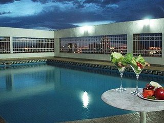 La Residence Flat Hotel, Goiania