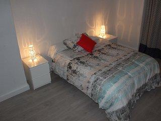 Apartamento ideal para familias y grupos