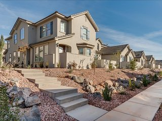 Holiday Oasis  Vacation Rental in St. George, Utah!