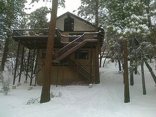 Big Bear - Serenity Place - Need a Day Off??