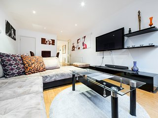 Bayswater 3 Bedroom Flats*