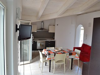 Apartment in residence Villa Silvia, 150 meters from the sea., Roseto Degli Abruzzi