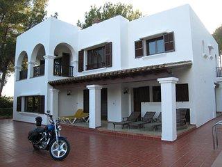 """""""Casa Cachon""""  Ibiza, Santa Eulalia del Río"""