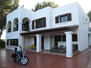 """Casa Cachon""  Ibiza, Santa Eulalia del Rio"