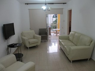 Savilion apartments deluxe 2 bedroom flat, Larnaka City