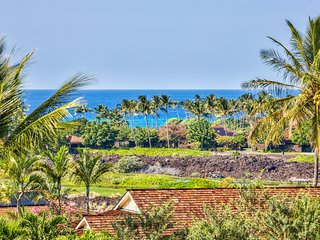 3BD Ke Alaula Villa (210B) at Four Seasons Resort Hualalai, Kailua-Kona