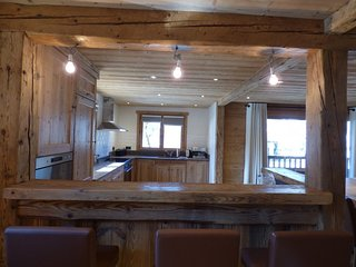 CHALET RAYJEANNE 5 rooms 12 persons, Le Grand-Bornand