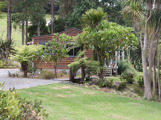 Kaitiaki Self Contained Studios and Retreat, Mangawhai